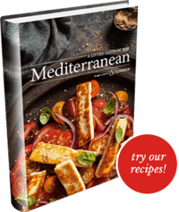 Lemnos Mediterranean recipes e-book free download in PDF and ePUB format