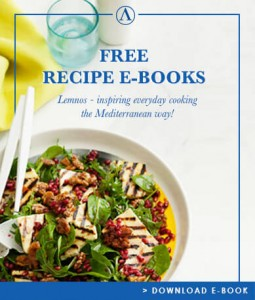 Free Lemnos recipe ebook downloads