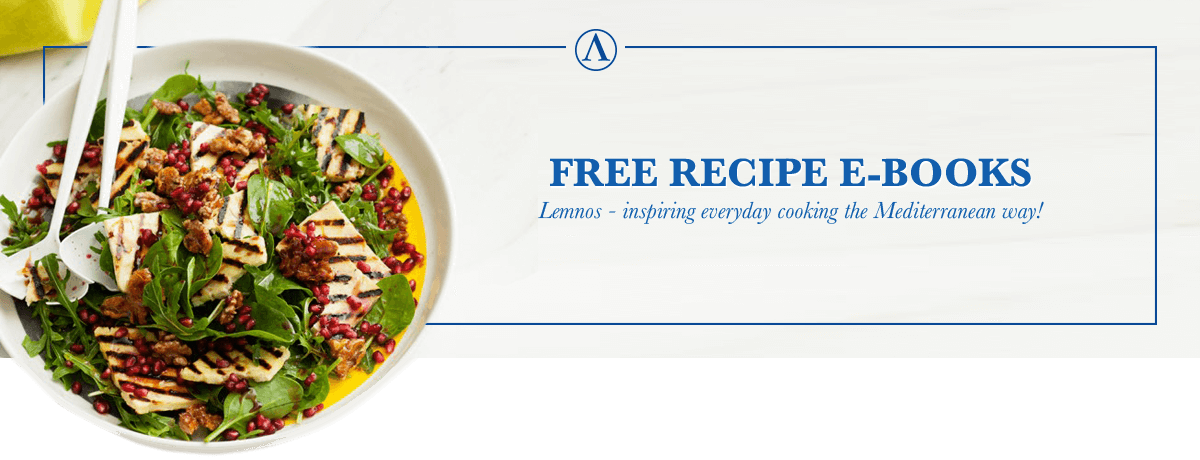 Lemnos Recipe ebook banner