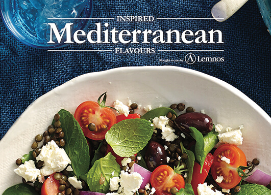 Mediterranean flavours recipes ebook download